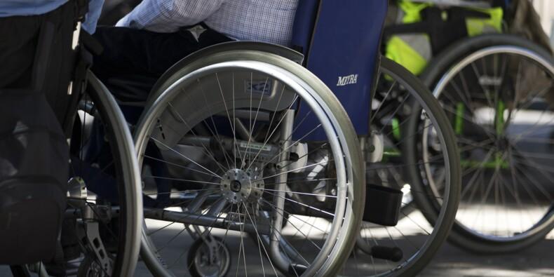 Handicap: les réserves du fonds d'insertion Agefiph épuisées fin 2017