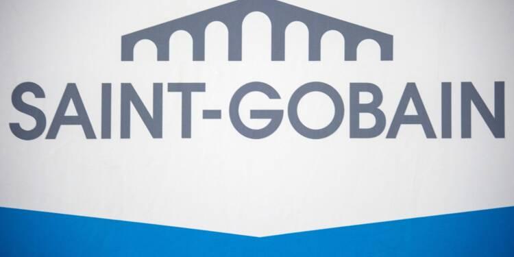 Après 4 ans d'arrêt, Saint-Gobain relance sa production de verre dans le Nord