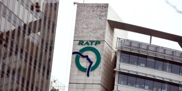 Une PDG par intérim a été nommée à la tête de la RATP