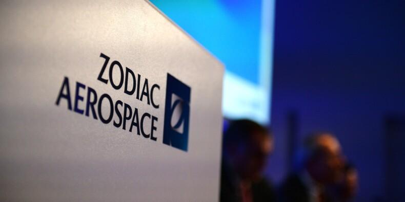 Safran confirme vouloir racheter Zodiac, mais à un prix diminué