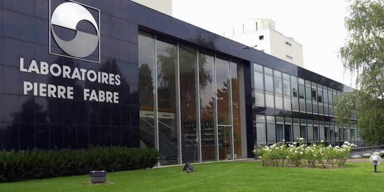 Oncologie: Pierre Fabre acquiert des actifs d'une biotech américaine