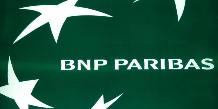 USA: BNP Paribas écope d'une amende pour manipulation des changes