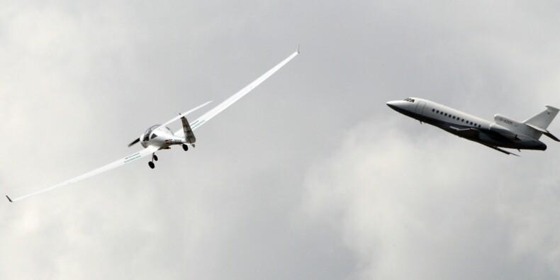 Vols en avion privé: numérique et petits appareils ouvrent des horizons