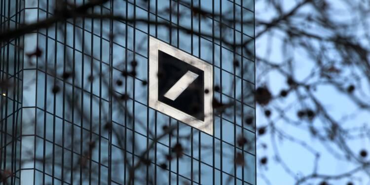 USA: Deutsche Bank sommée de faire la lumière sur des liens Trump-Russie