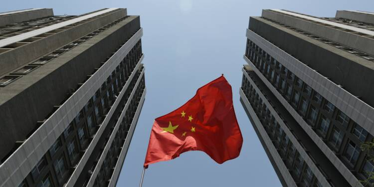 Moody's inflige à la Chine son 1er abaissement en 28 ans