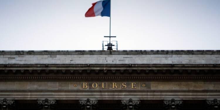 La Bourse de Paris prend ses quartiers d'été