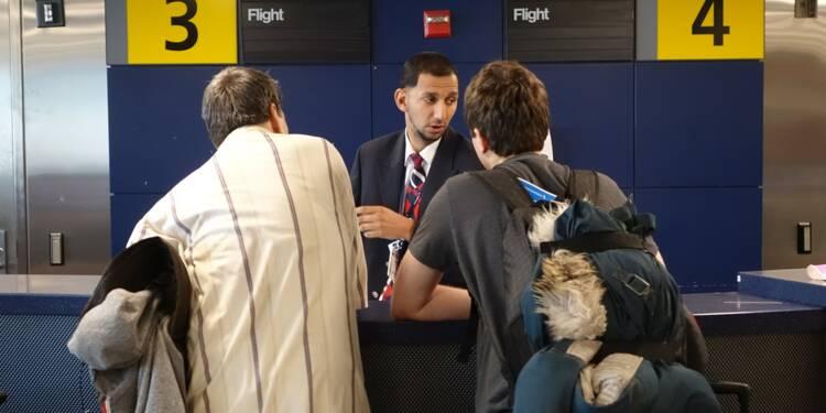 British Airways annule tous ses vols de samedi au départ de Londres