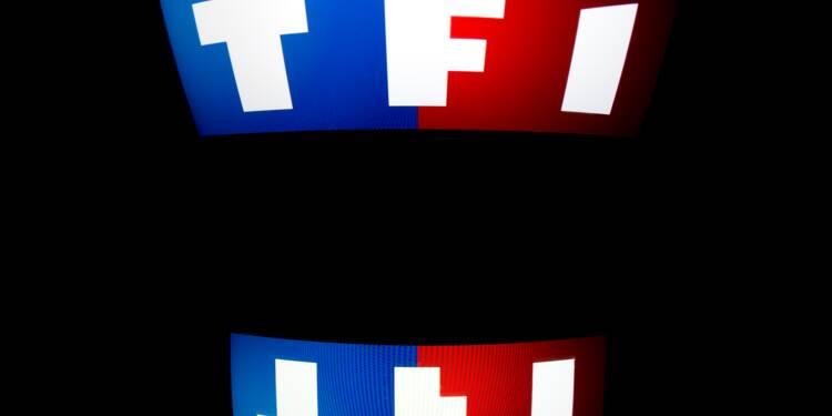 L'activité de TF1 profite de la Coupe du Monde
