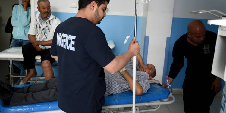 Les mille maux du secteur de la santé en Tunisie