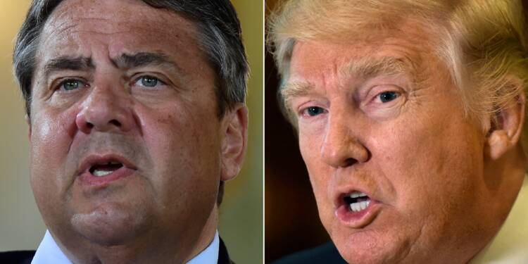 La diplomatie allemande accuse Trump d'affaiblir l'Occident
