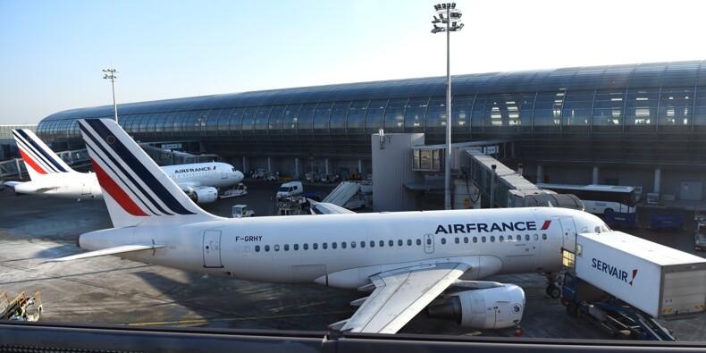 Air France: un projet d'accord amendé transmis aux pilotes (syndicat)