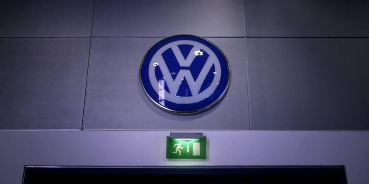 Dieselgate: les 28 de l'UE s'accordent pour réviser la loi sur l'homologation des véhicules