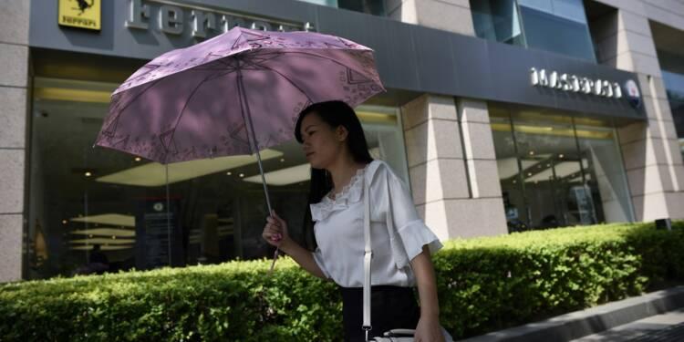 Automobile, immobilier : les jeunes Chinois pris dans la spirale de l'endettement