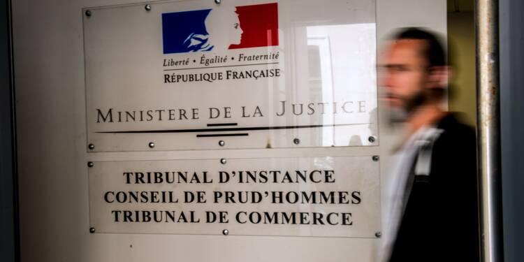 Code du travail : les Français pour une réforme mais contre un plafonnement des indemnités prud'homales