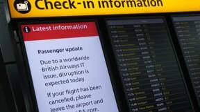 Vols British Airways perturbés: problème informatique résolu