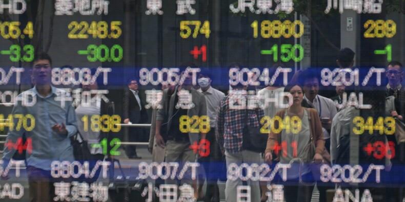 Japon: consommation toujours en berne malgré un climat de l'emploi au beau fixe