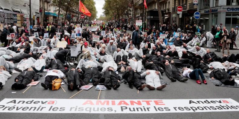 Amiante: les salariés de Vénissieux poursuivent Renault Trucks aux prud'hommes