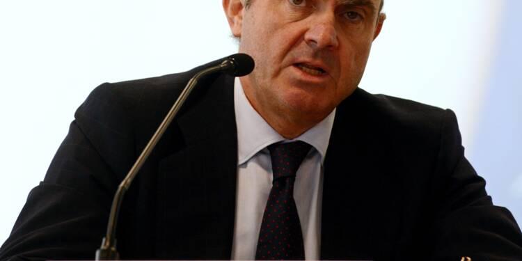 """Espagne: le gouvernement relève sa prévision de croissance pour 2017 à """"autour de 3%"""""""