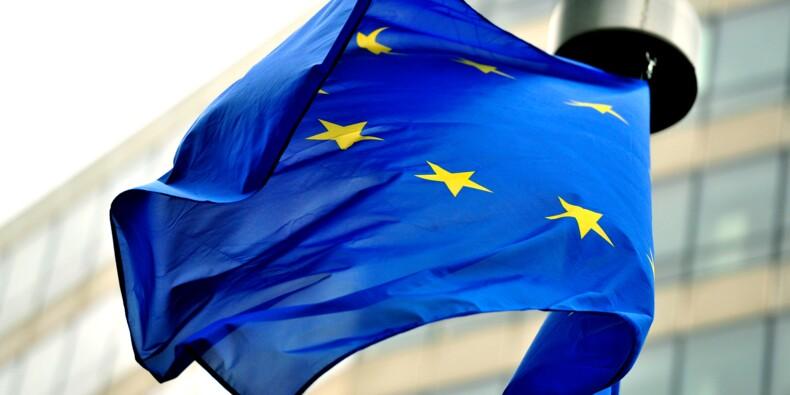 Avenir de l'euro: Bruxelles s'invite dans le débat franco-allemand