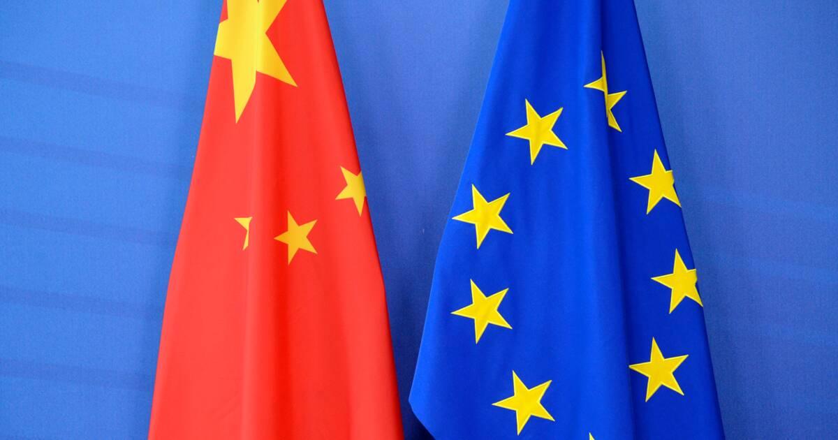 Chine les entreprises trang res brim es selon les for Chambre de commerce en chine