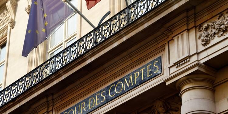 Déficit public : la Cour des comptes s'inquiète du flou entourant les pistes d'économies