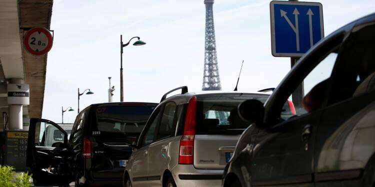 Grève carburants: les syndicats reçus à 17H30 au ministère des Transports