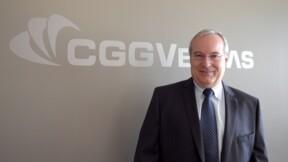 CGG: le vote sur le plan de sauvetage reporté