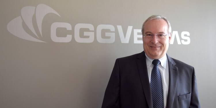 CGG trouve un accord avec ses créanciers pour réduire sa dette
