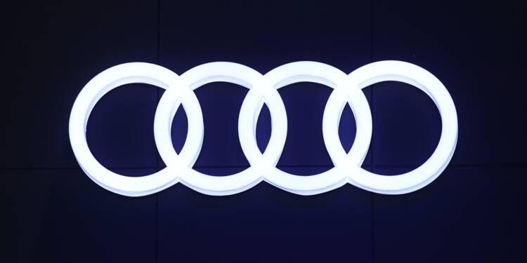 Diesel/Audi: la justice allemande étend son enquête pour fraude