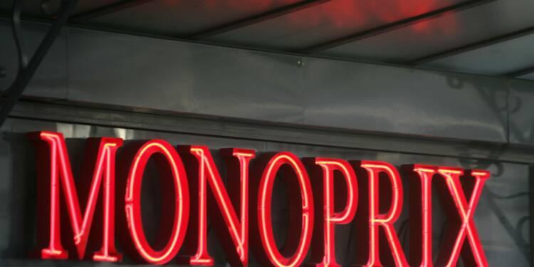 Monoprix (groupe Casino) entre au capital de l'appli epicery
