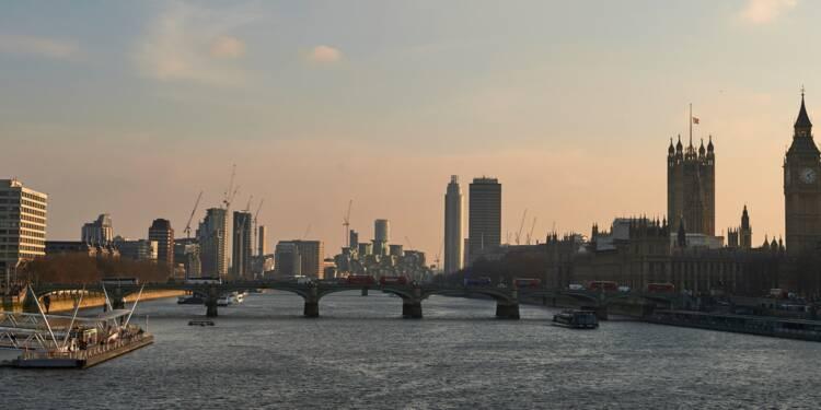 GB: l'économie devrait piétiner après les élections et avant le Brexit