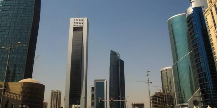 Six compagnies aériennes du Golfe suspendent leurs vols vers Doha