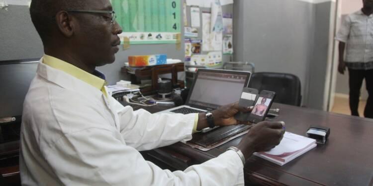 Au Mali, la téléconsultation dermatologique veut faire fleurir le désert médical