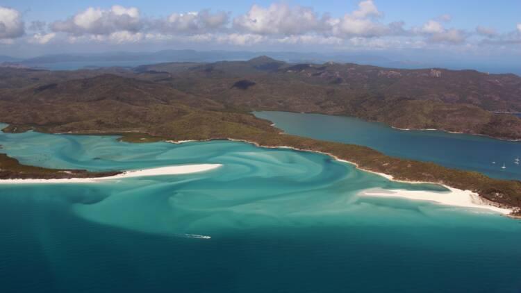 Grande barrière de corail: début prochain des travaux de la mine géante Adani
