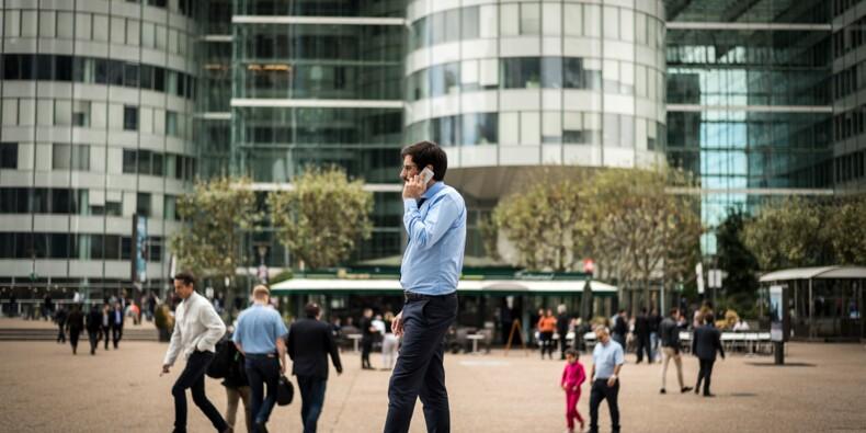 Banques: les salariés de plus en plus inquiets pour leur emploi