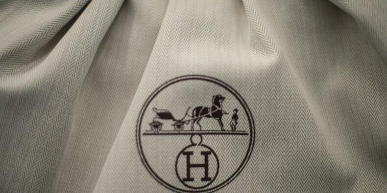 Hermès ouvrira deux maroquineries en France, 500 emplois à la clé