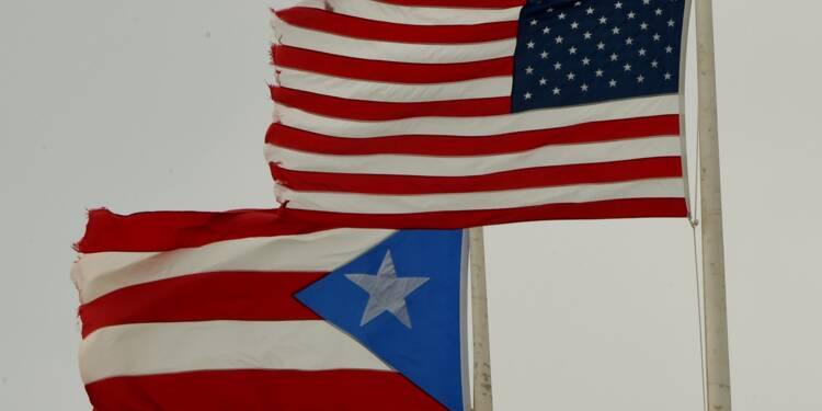 """Porto Rico, la """"Grèce"""" des Etats-Unis au beau milieu des Caraïbes"""