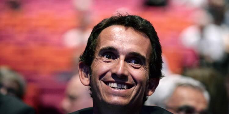 Alexandre Bompard grand favori pour diriger Carrefour, annonce vendredi