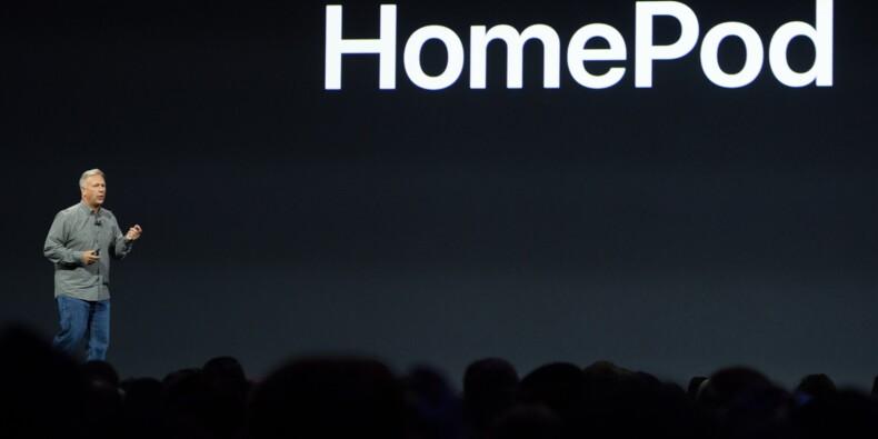 HomePod: Apple joue gros sur un marché déjà bien installé