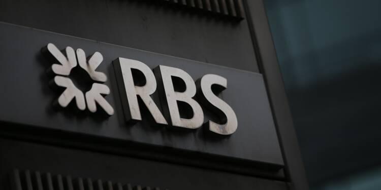 RBS évite un procès sur une opération financière contestée de 2008