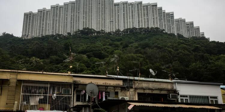 Les Wonderland Villas, petite et grande histoire immobilière de Hong Kong