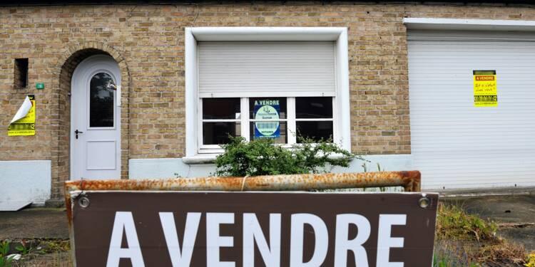 France: les taux des crédits immobiliers quasi stables en mai