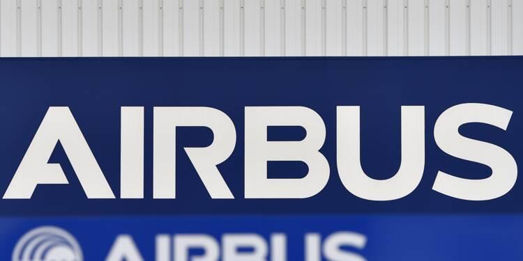 Airbus: vente de 32 A321neo à Cathay Pacifif pour un montant catalogue de 4 mds USD