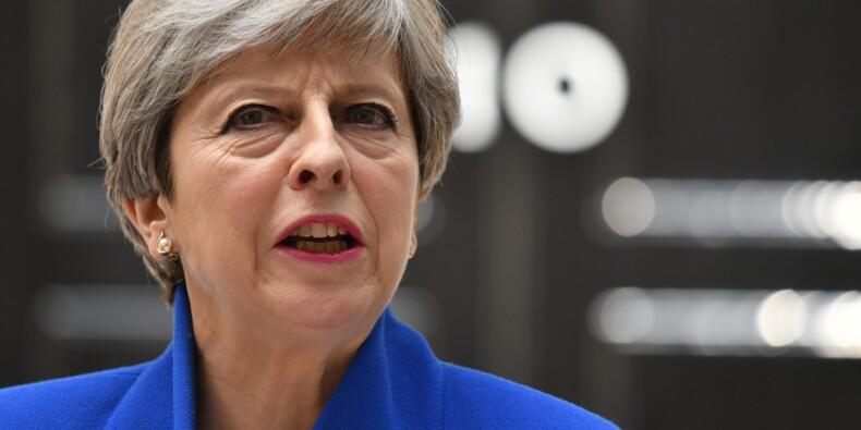 GB: l'économie risque de souffrir des incertitudes post-électorales