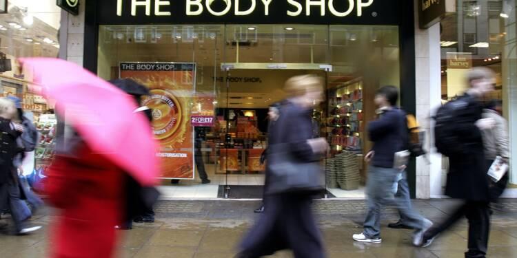 L'Oréal choisit Natura Cosméticos pour reprendre The Body Shop