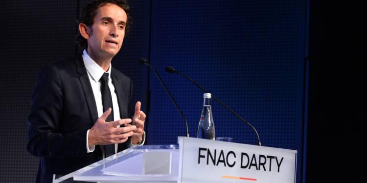 Alexandre Bompard va prendre les rênes de Carrefour pour accélérer sa relance