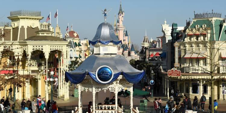 Walt Disney reprend le contrôle complet de Disneyland Paris