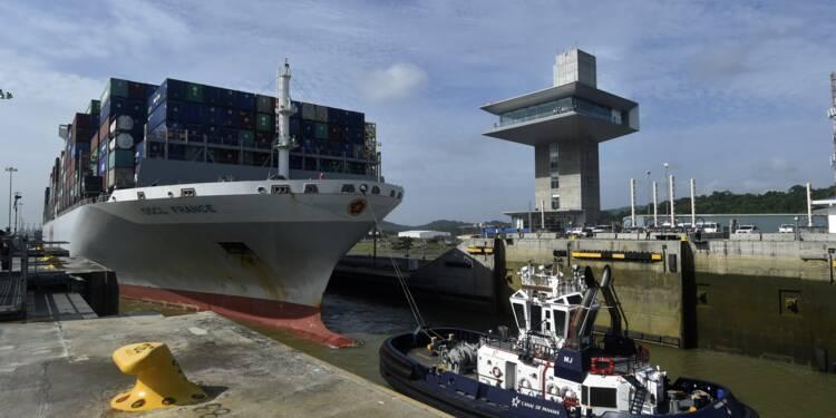 Le Panama rompt avec Taïwan, établit des relations avec la Chine