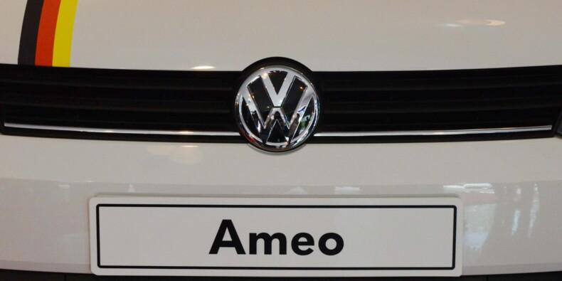 Scandale du diesel: accord entre Bruxelles et VW sur la garantie