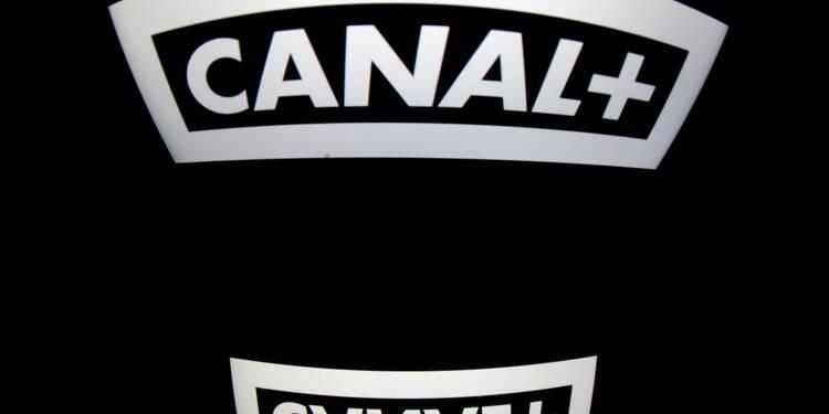 Vers une sortie de crise pour Canal+ et les sociétés d'auteurs